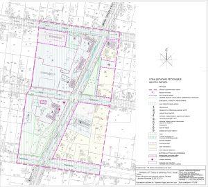Icon of План зона изградње са локацијама објеката и површина од општег интереса са зонама заштите непокретних културних добара